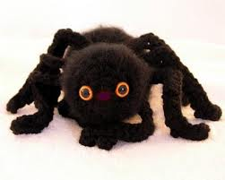 sid the spider is lurking somewhere - can you tell find him?