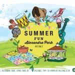 summer ad logo